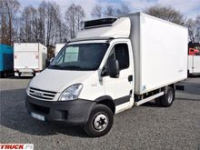 2009 Iveco Daily 65C18