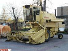 1980 New-Holland Clayson 133