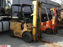 1998 mitsubishi Forklift