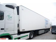 Used 2001 chereau in