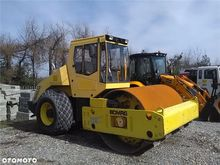 Used 2004 BOMAG 213D