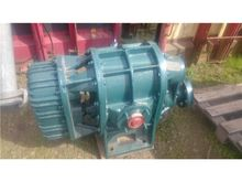 1982 water pump blower fampa he