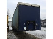 Used 2000 Volvo FH12