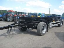 2003 ACKERMANN TRAILER FOR THE