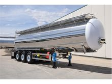 2017 PARCISA food tank 28000-32