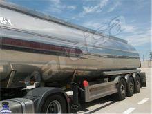 2015 PARCISA food tank used ATP