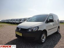 2011 VW Caddy