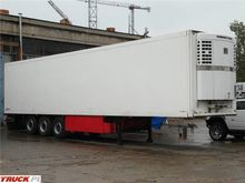 2007 schmitz-cargobull Refriger