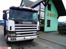 1999 Scania 94G 220 TIP TO 3 PA