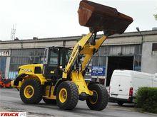 2011 new-holland W 170 B