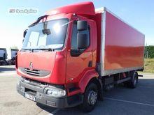Renault MIDLUM - 220 Tailgate b