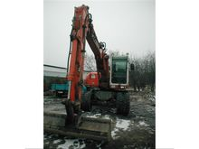 1996 Atlas 1304 Excavator