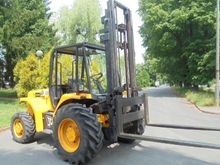Used 2005 JCB 926 RT