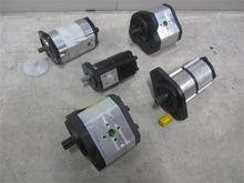2014 Rexroth Pompen/Pumps/Pumpe