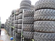 Banden/Reifen/Tires - Diversen