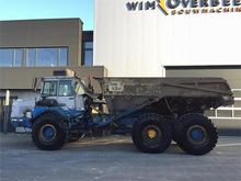 2000 Volvo A25C 6x6 (TOP) #2862