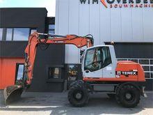 2007 Terex TW150 (3-piece boom)