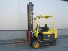 2008 Hyster E4.50 XLS ACX #1646