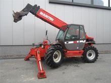 2005 Manitou MT1740 SLT 3-E2 #6