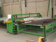 (16131) cutting table fab .: Bo