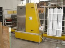 (16131) glass washer system