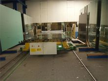 (16131) Slicer for float glass