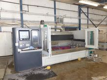 (16131) CNC Edger / polishing m