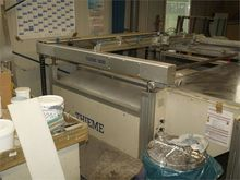 (16131) Screen Printing Machine