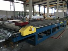 (16131) glass cutting plant for