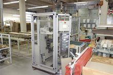 (16135) Foil wrapping machine f