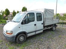 (17050) Truck factory: Renault