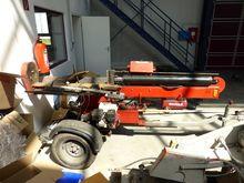 (17050) Wood splitter factory: