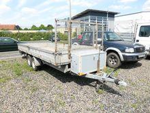 (17050) Tandem trailer factory: