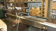 INLINE TRAY SEALING MACHINE