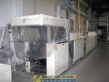 Haas 30 plate Wafer Line