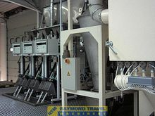 Sortex Colour Sorters