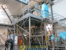 Stolz Cryogenic Mixing System