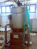 MIXING SYSTEM FOR MANUFACTURE O