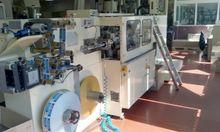 Laminate Tube Manufacturing Mac