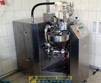 Fryma processor / mixer