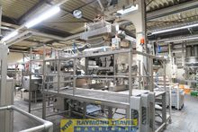 Rheon Laminating Line