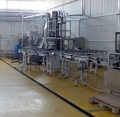 ASEPTIC CARTON FILLING LINE