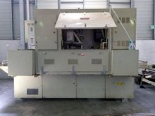 RADIO FREQUENCY DRYING OVEN