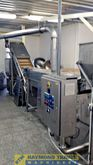 Heat and Control Fryer