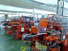 Sapal wrapping line