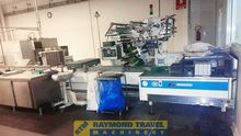 Wafer Packing Line