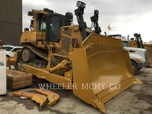 2014 CATERPILLAR D9T DT SUW