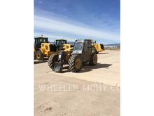 2013 CATERPILLAR TH406C AG
