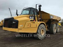 2013 CATERPILLAR 740B TG