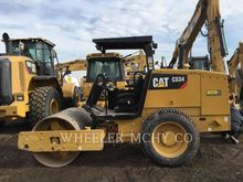2015 CATERPILLAR CS34